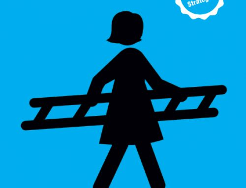 Lean Out- How to Dismantle the Barriers that Hold Women Back