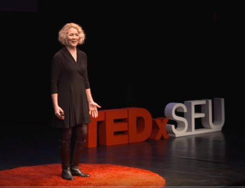 Here is my TEDx Talk: Implicit Bias!
